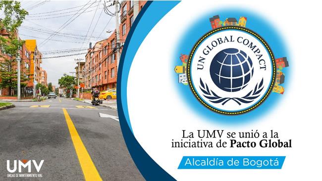 Umv Calendario.La Umv Se Une A La Iniciativa De Pacto Global Unidad De